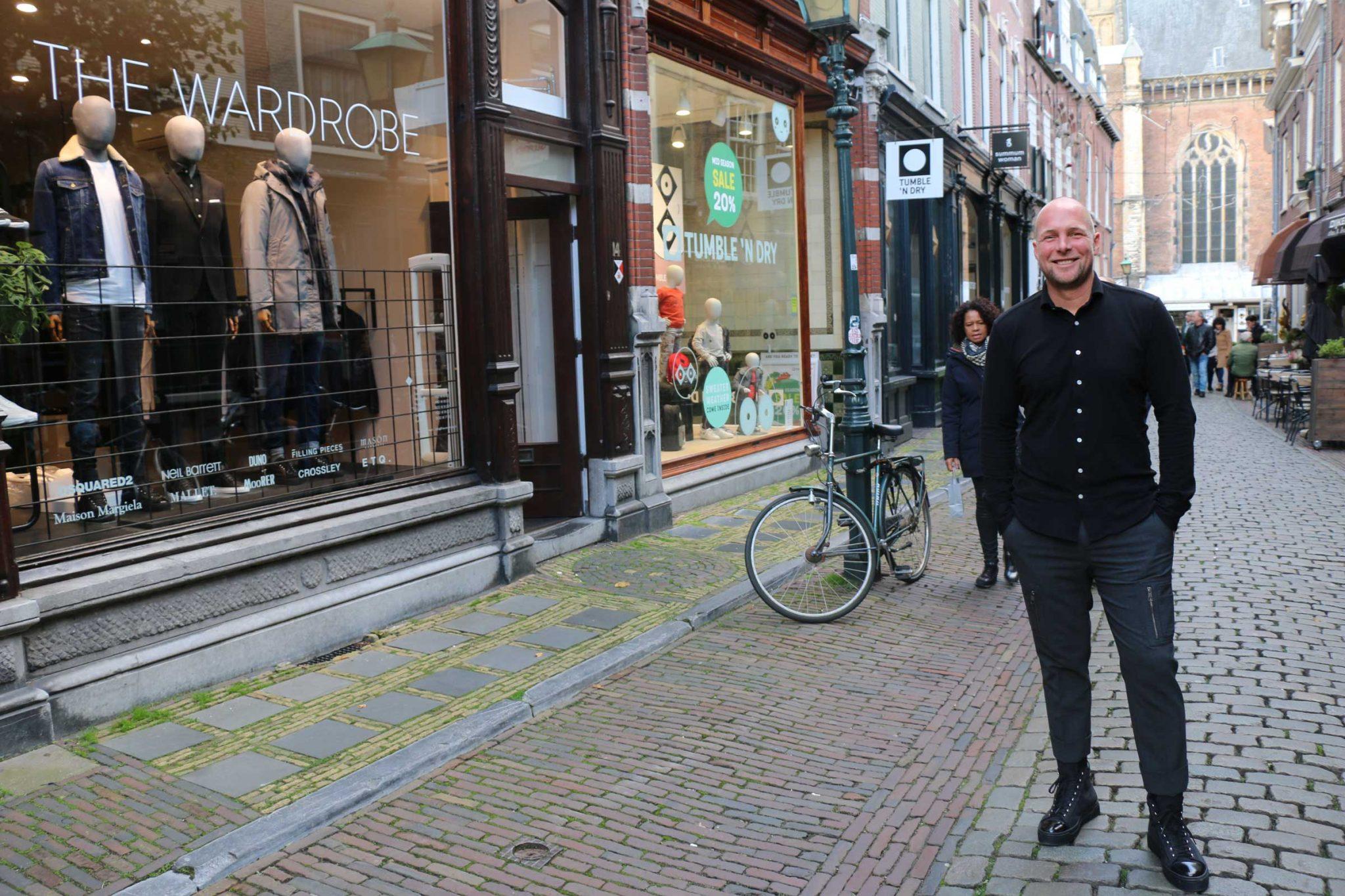 #023: DE GENTLEMEN'S CLUB van Haarlem