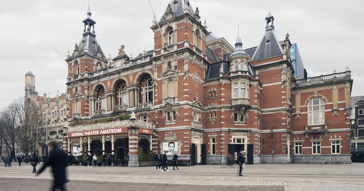 Internationaal Theater Amsterdam